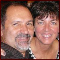 Gregorio and Deena Montillo